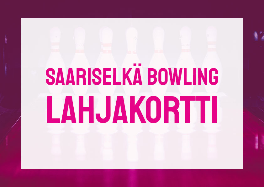 Saariselkä Bowling